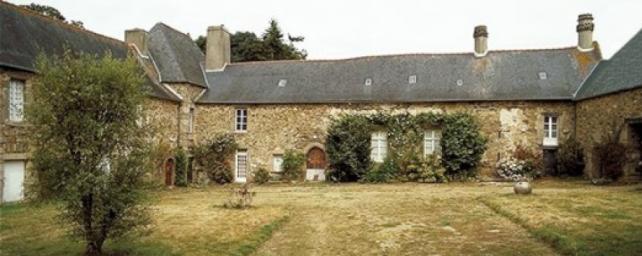Manoir du Carpont