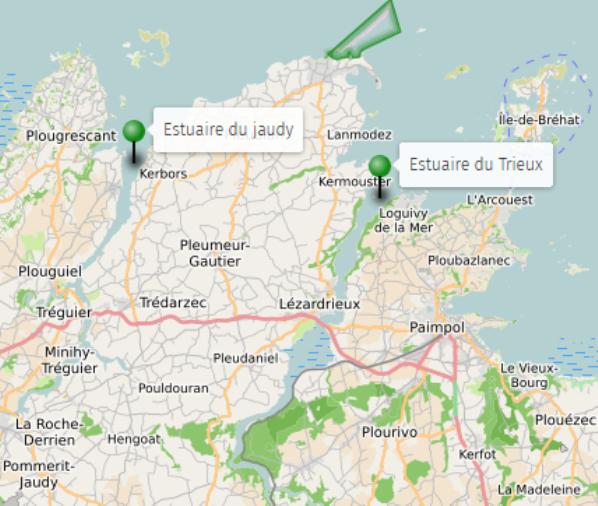Estuaires-Jaudy-Trieux
